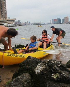 stuy cove free kayaking 2